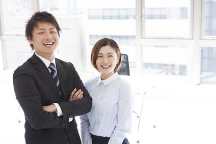 営業募集(国内、海外)